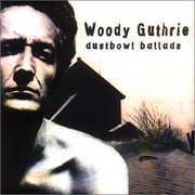 Dustbowl Ballads [Import]