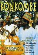 Konkombe: The Nigerian Pop Music Scene , Fela Anikulapo-Kuti