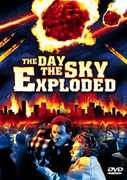 The Day The Sky Exploded , Jean-Jacques Delbo
