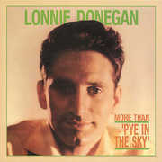 More Than Pie in the Sky , Lonnie Donegan
