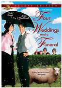 Four Weddings and a Funeral , Hugh Grant