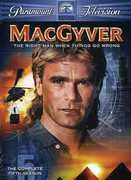 MacGyver: The Complete Fifth Season , Eli Danker