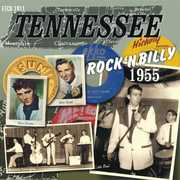 Tennessee Rock'N'Billy [Import] , Various Artists