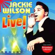 Jackie Wilson Live
