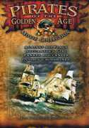 Pirates of the Golden Age Movie Collection , Errol Flynn