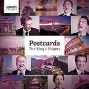 Postcards , King's Singers