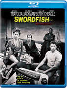 Swordfish , John Travolta