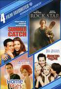 4 Film Favorites: Romantic Comedy , Mark Wahlberg