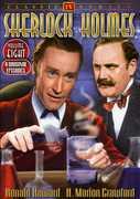 Sherlock Holmes 8 , Howard Marion-Crawford