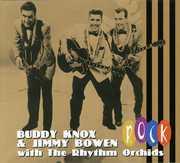 Rock , Buddy Knox