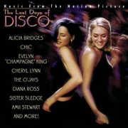 The Last Days of Disco (Original Soundtrack) , Various Artists