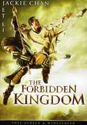 The Forbidden Kingdom , Jackie Chan