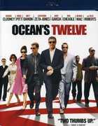 Ocean's Twelve , George Clooney