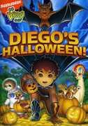 Diego's Halloween , Rosie Perez