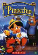Pinocchio ((Korean Import) [Import] , Christian Rub