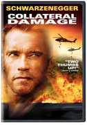 Collateral Damage , Arnold Schwarzenegger