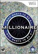 Who Wants to Be a Millionaire  for Nintendo Wii