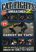 Cat Fights Unleashed 2