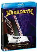 Rust in Peace Live , Megadeth