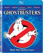 Ghostbusters , Bill Murray