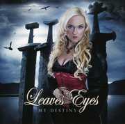 My Destiny , Leaves' Eyes