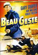 Beau Geste , Gary Cooper