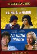 La Hija De Nadie /  La India Blanca , Federico Villa
