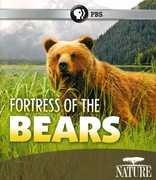 Nature: Fortress of the Bears , Chris Morgan
