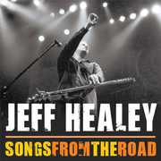 Songs from the Road , Jeff Healey