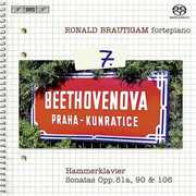 Complete Works for Solo Piano 7 , Ronald Brautigam