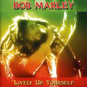 Lively Up Yourself [Import] , Bob Marley