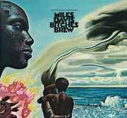 Bitches Brew: Legacy Edition [2CD and 1DVD] [Digipak] , Miles Davis