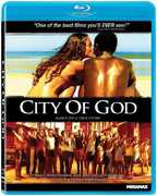 City Of God , Leandro Firmino da Hora