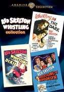 Red Skelton Whistling Collection , Red Skelton