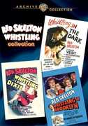 Red Skelton Whistling Collection , Red Skelton