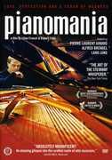 Pianomania , Stephan Knüpfer