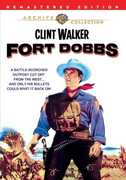 Fort Dobbs , Clint Walker