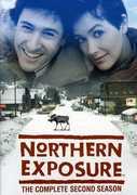 Northern Exposure: Season Two , Rob Morrow