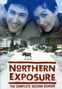Northern Exposure: Season Two , Rob Morrow
