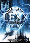 Lexx: The Complete Second Season , Ellen Dubin
