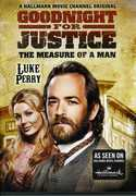 Goodnight For Justice:Measure Of A Man , Cameron Bright