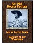 Ace of Cactus Range /  Romance of the Wasteland , Art Mix
