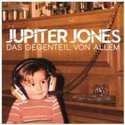 Das Gegenteil Von Allem [Import] , Jupiter Jones