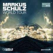 World Tour: Best of 2012 [Import] , Markus Schulz