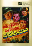 The Road To Glory , Fredric March