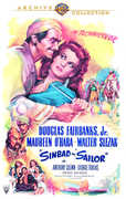 Sinbad the Sailor , Douglas Fairbanks, Jr.