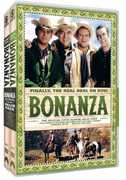 Bonanza: The Official Fifth Season Value Pack , Bill Clark