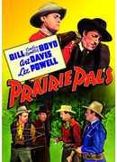 """Prairie Pals , William """"Hopalong"""" Boyd"""