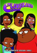 The Cleveland Show: The Complete Season Three , Mike Henry