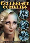 Collegiate Comedies , Sally Eilers